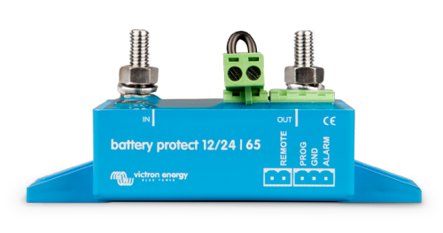 BatteryProtect 12/24V 65A